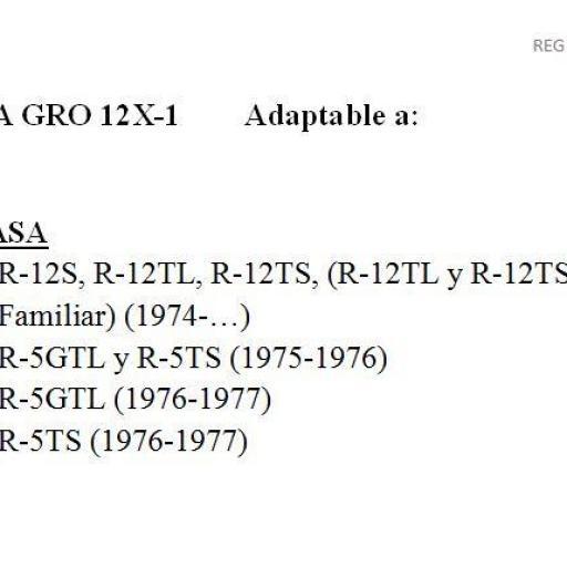 FEMSA GRO 12X-1 [1]