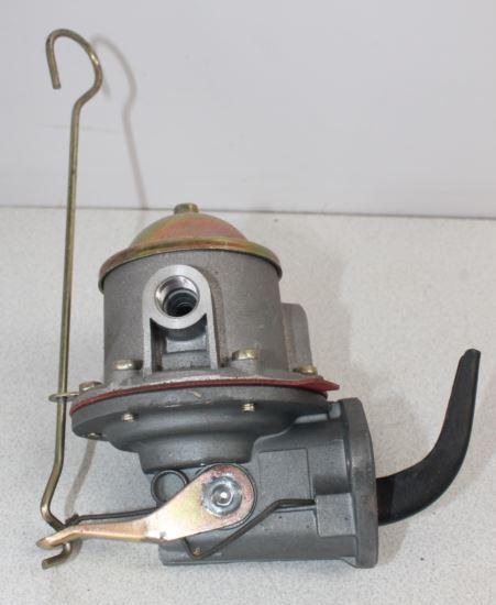 Bomba de alimentación SAVA J4