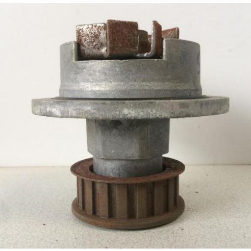 Bomba de agua OPEL (varios modelos) [1]