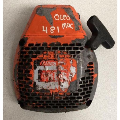 Arranque OleoMac 481 [0]