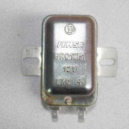 FEMSA GRO 12X-1