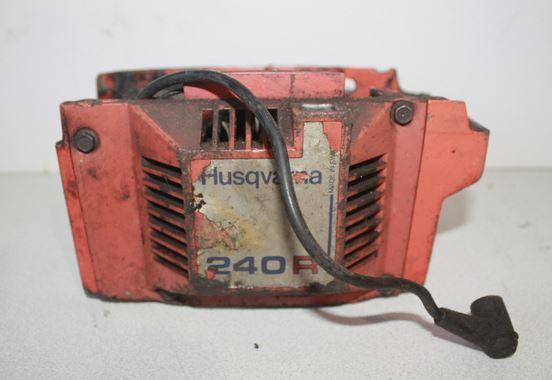 Despiece Husqvarna 240R