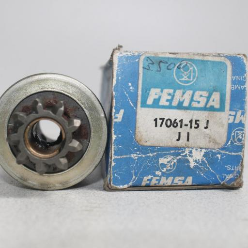 FEMSA 17061-15 J [1]