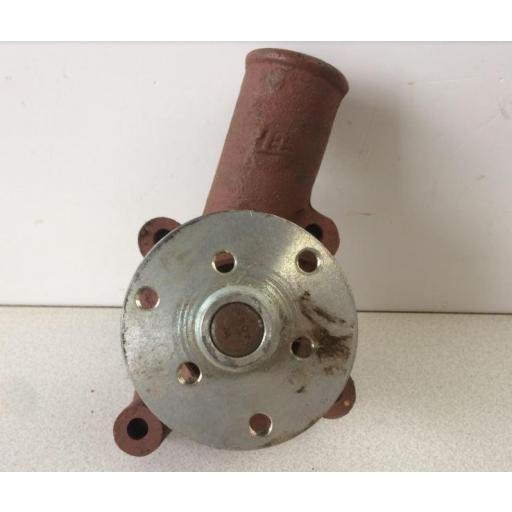 Bomba de agua SAVA J4-809150