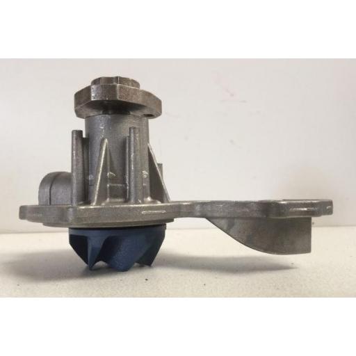 Bomba de agua AUDI y VOLKSWAGE (varios modelos) [2]