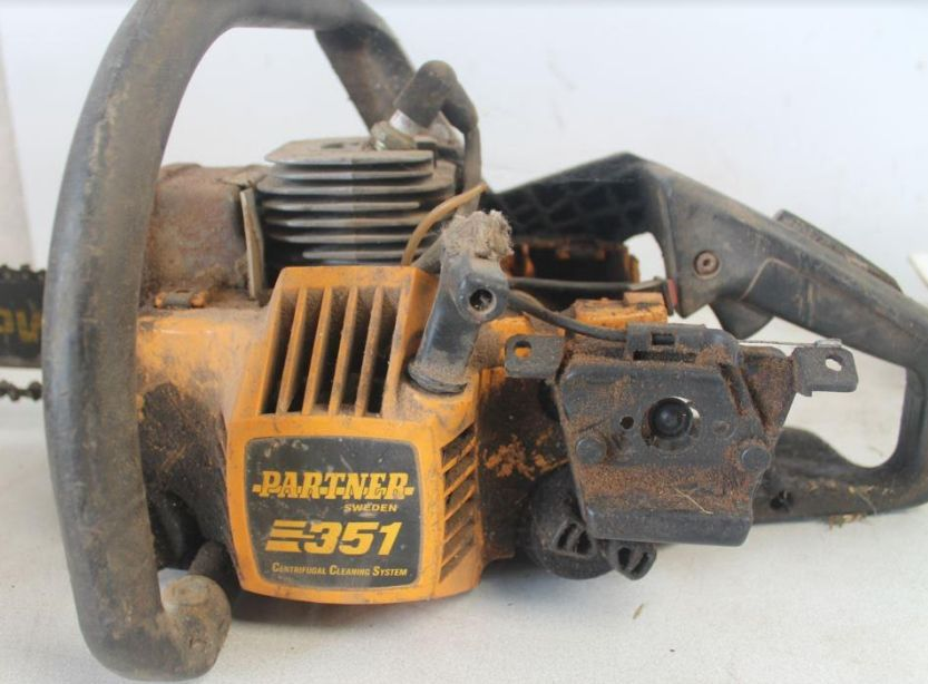Despiece Partner 351