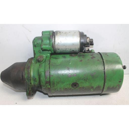 Motor de arranque FEMSA MTL 12-6