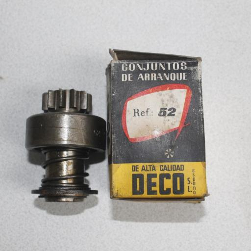 DECO Ref. 52