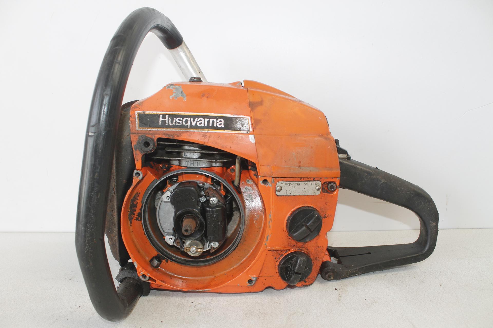 Despiece Husqvarna 65