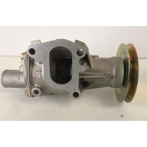 Bomba de agua Seat Fiat Autobianchi 112