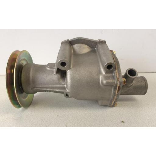 Bomba de agua Seat Fiat Autobianchi 112 [1]