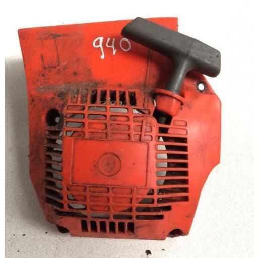 Arranque Oleomac 940