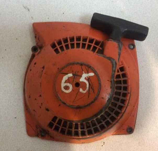 Arranque Husqvarna 65