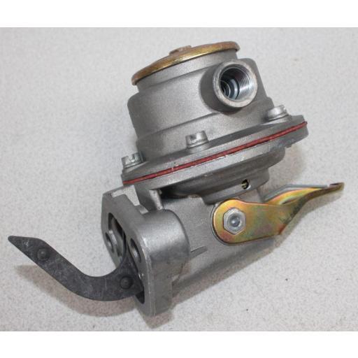 Bomba alimentación Motor Perkins [1]