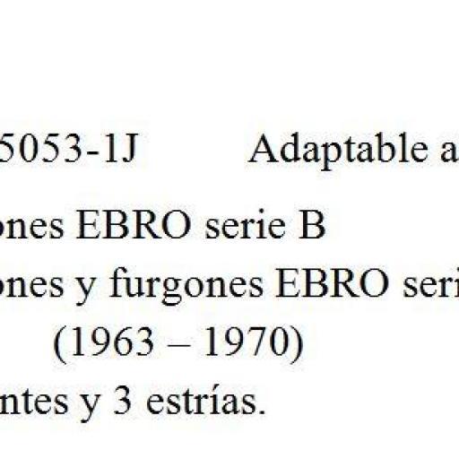 FEMSA 15053-1J [2]