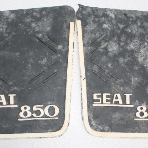 Faldillas SEAT 850