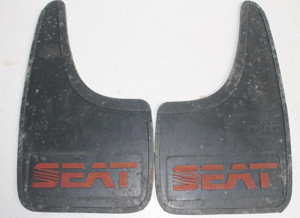 Faldillas Seat Coche Clásico