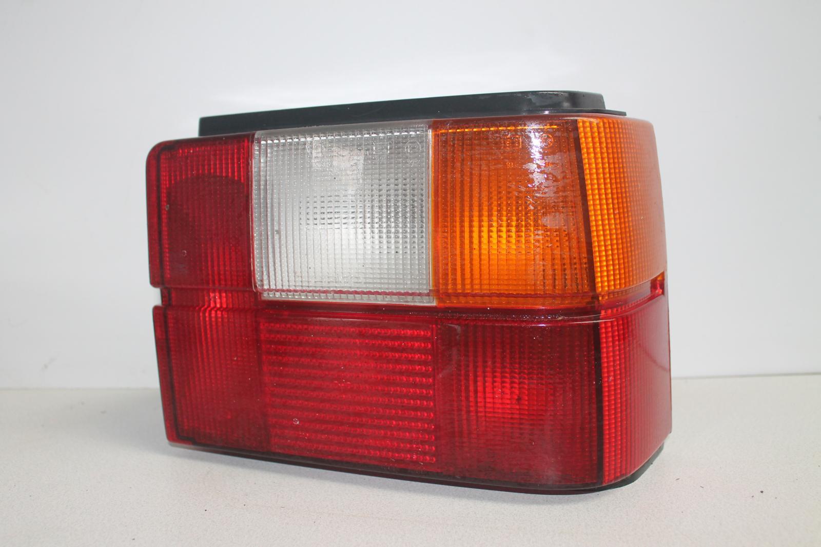 Citroën BX (62cv)
