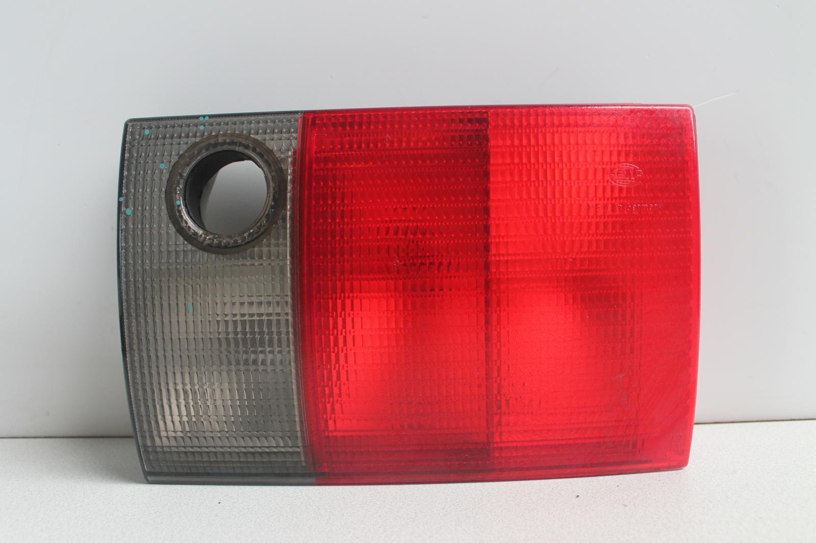 Audi 80 2.3