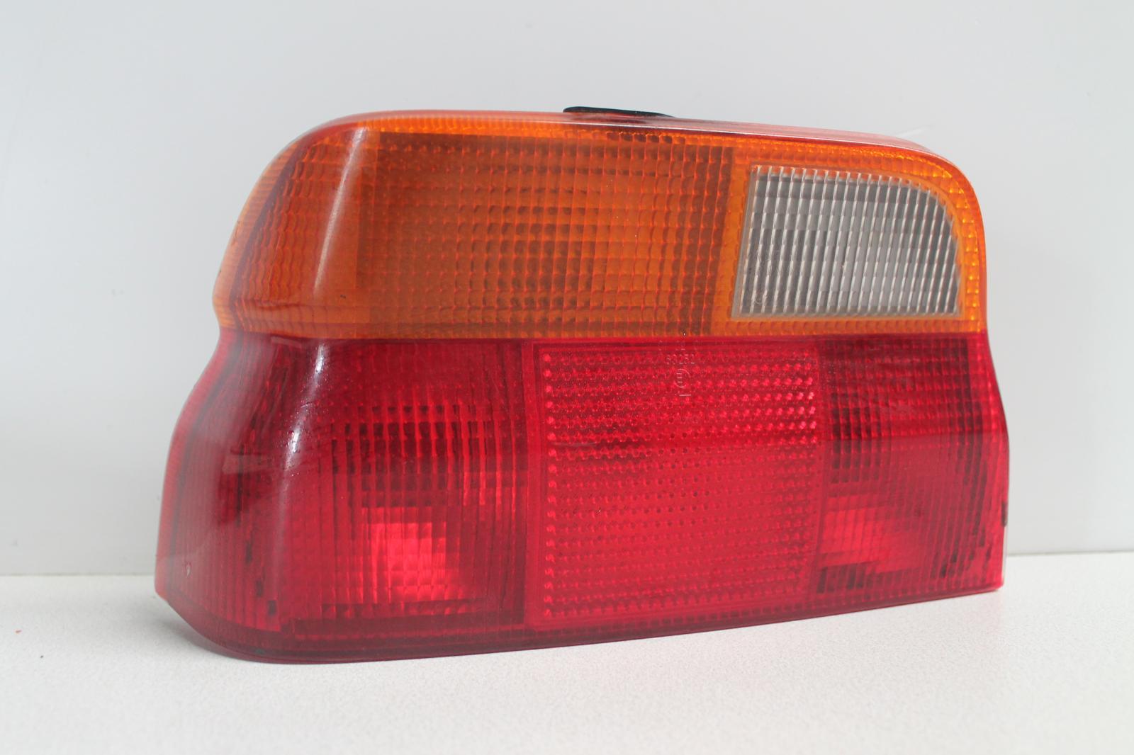 Ford Escort Berlina