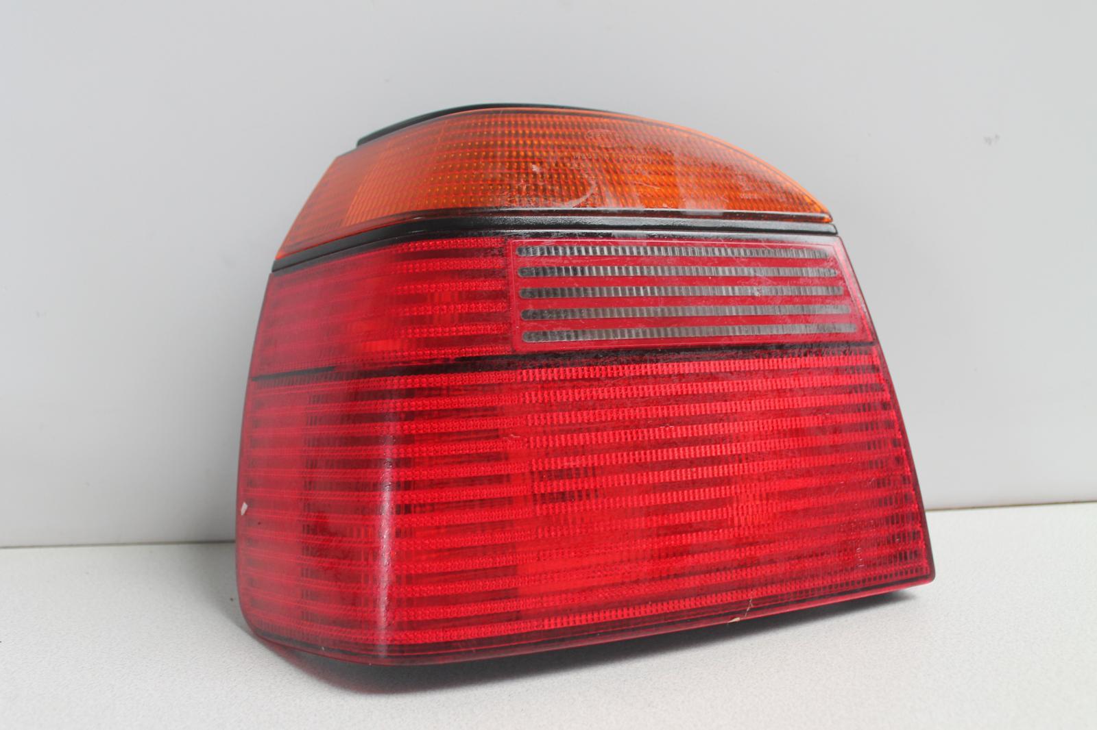 Golf III Berlina S 1.9
