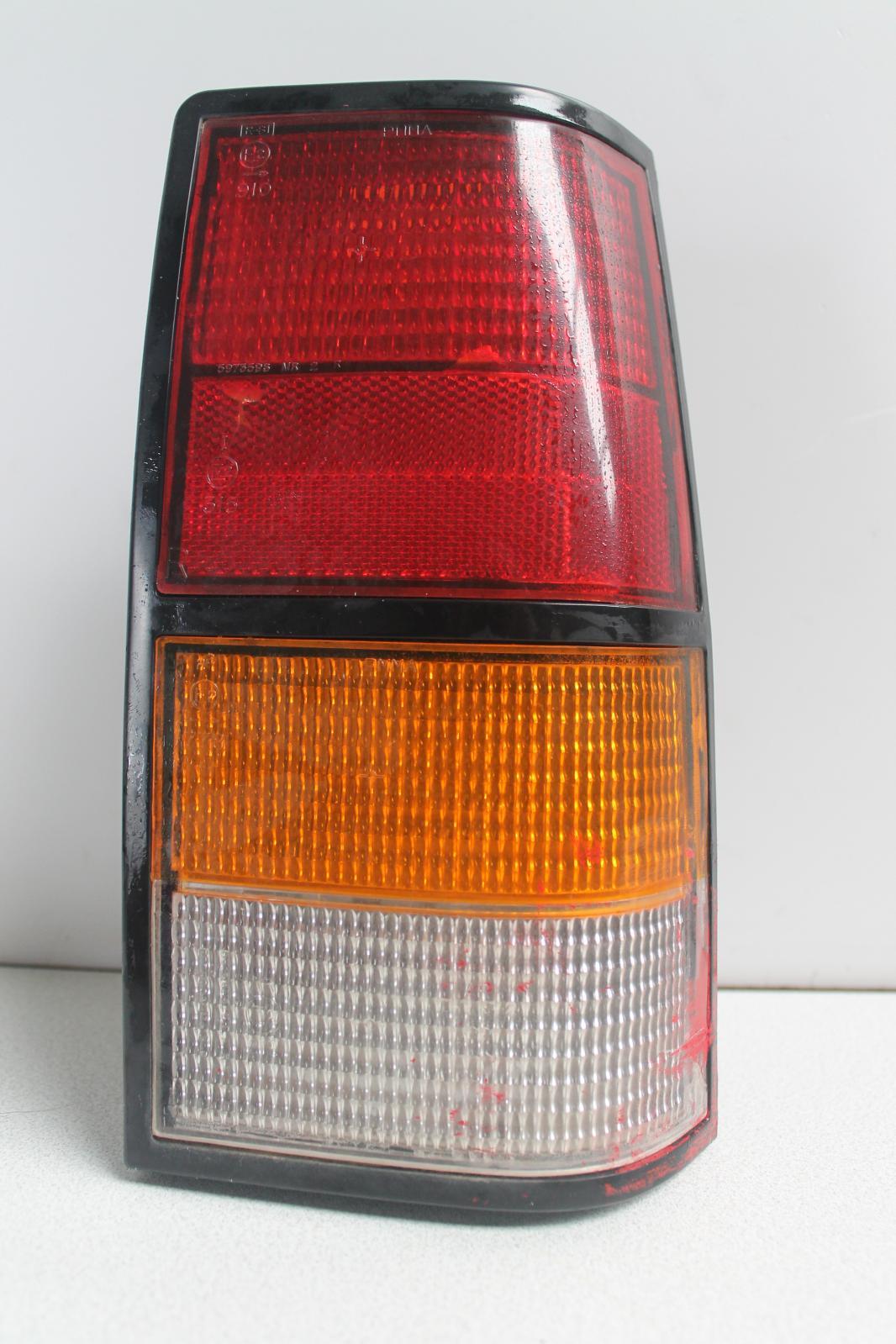 Opel Corsa A City 1.2