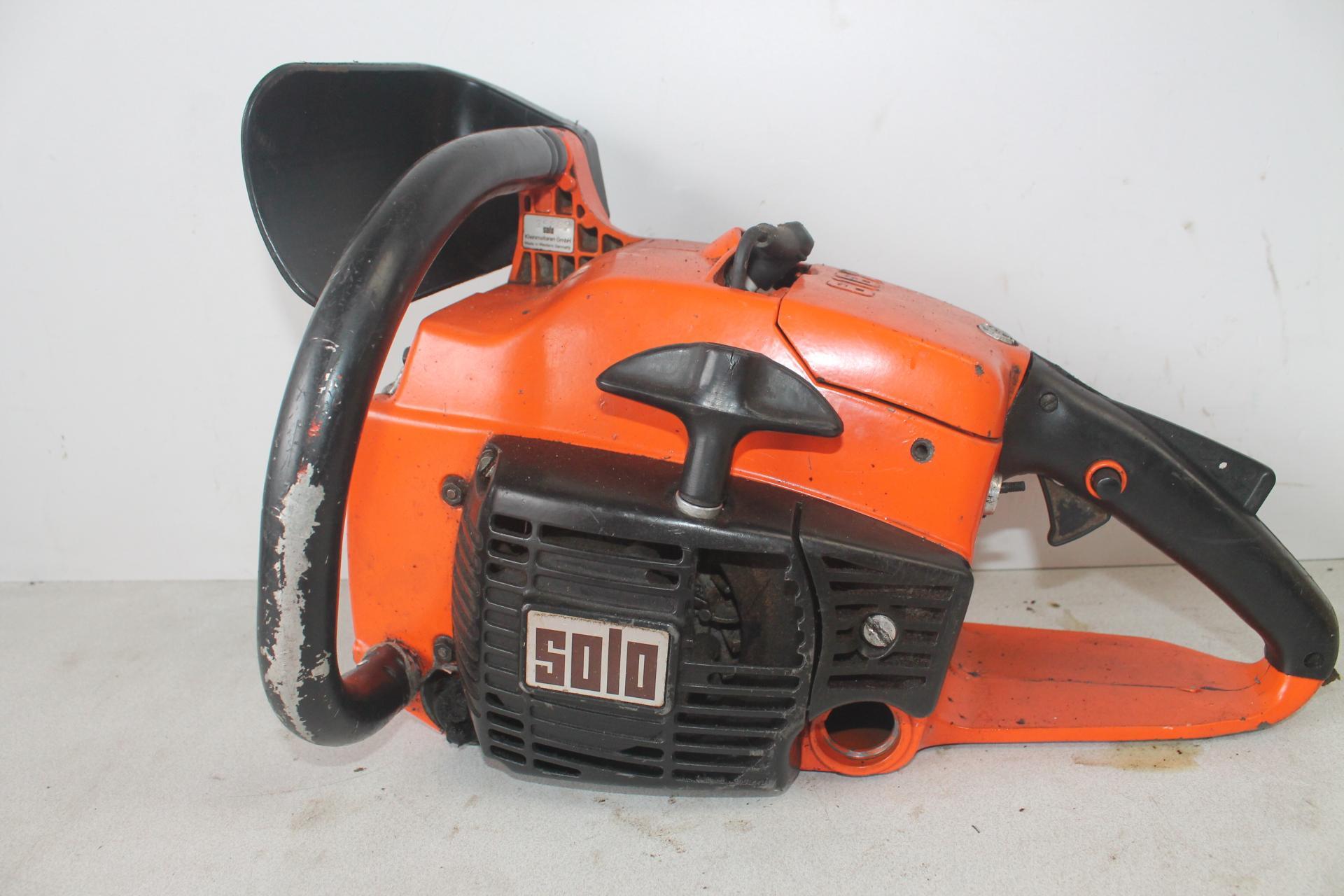 Despiece Solo 616x
