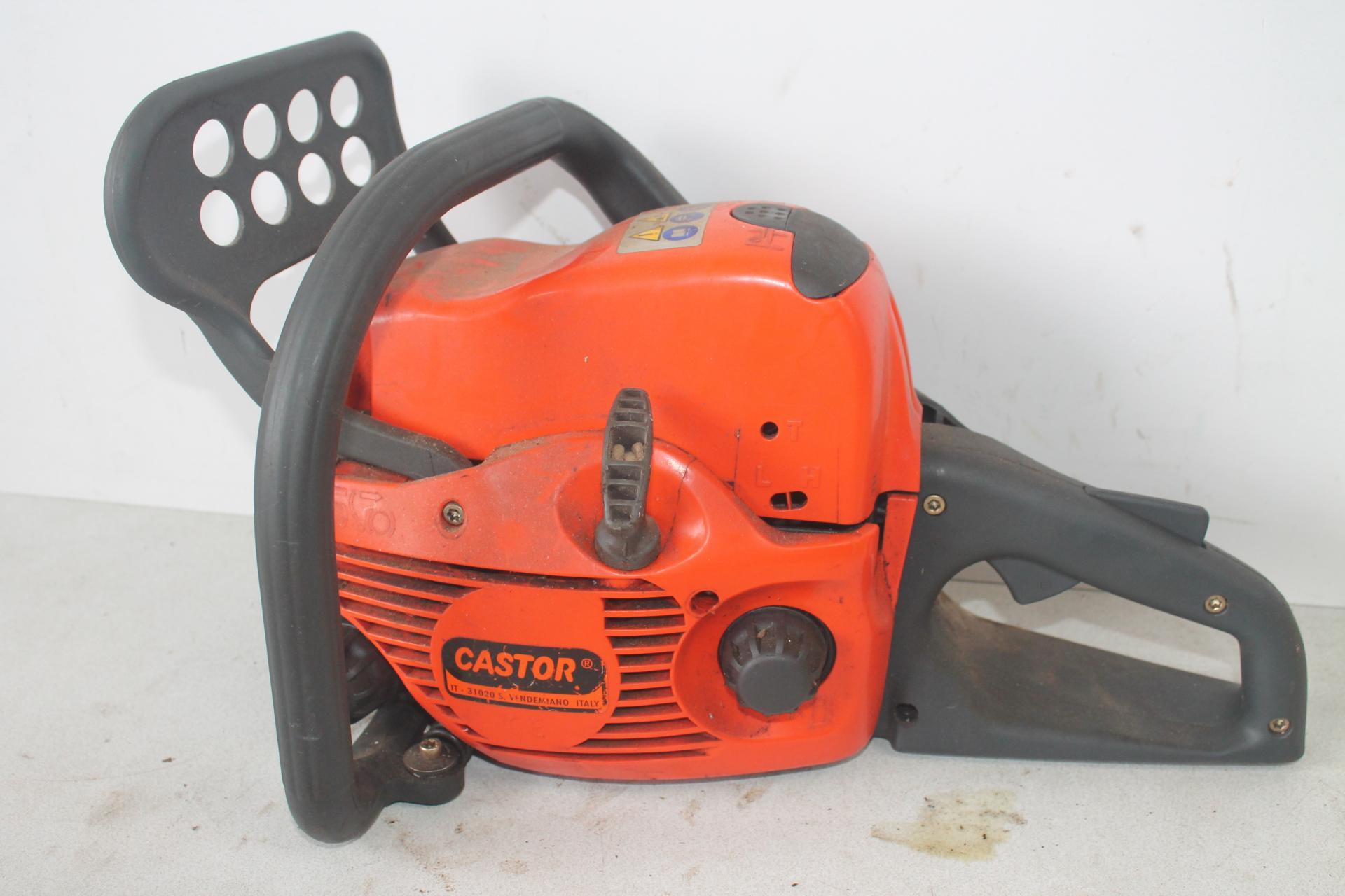 Despiece Castor P410