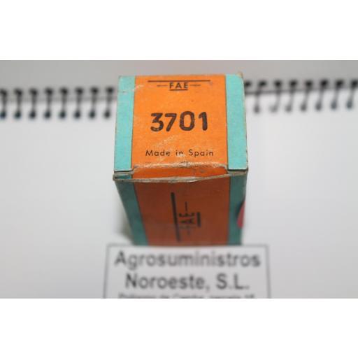 Termo-ventilador FAE 3701