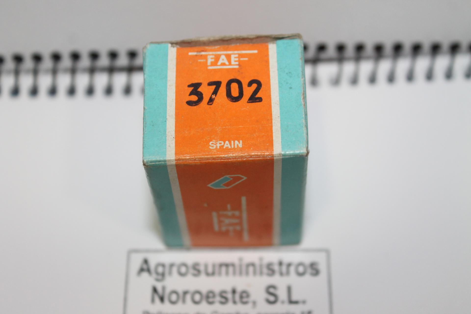 Termo-ventilador FAE 3702