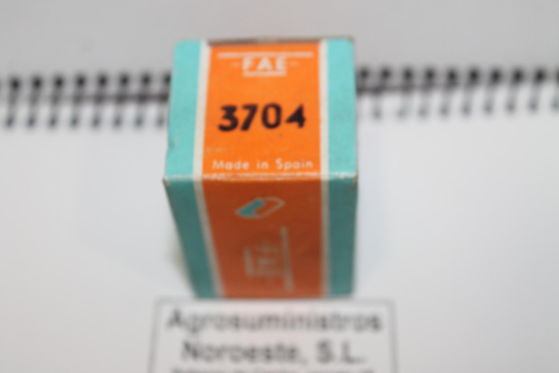 Termo-ventilador FAE 3704