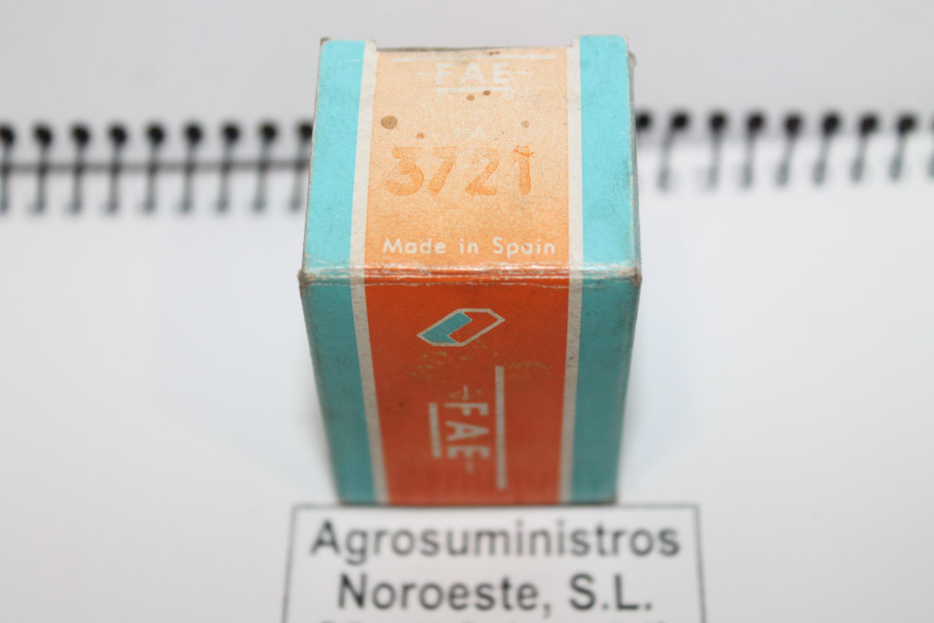 Termo-ventilador FAE 3721