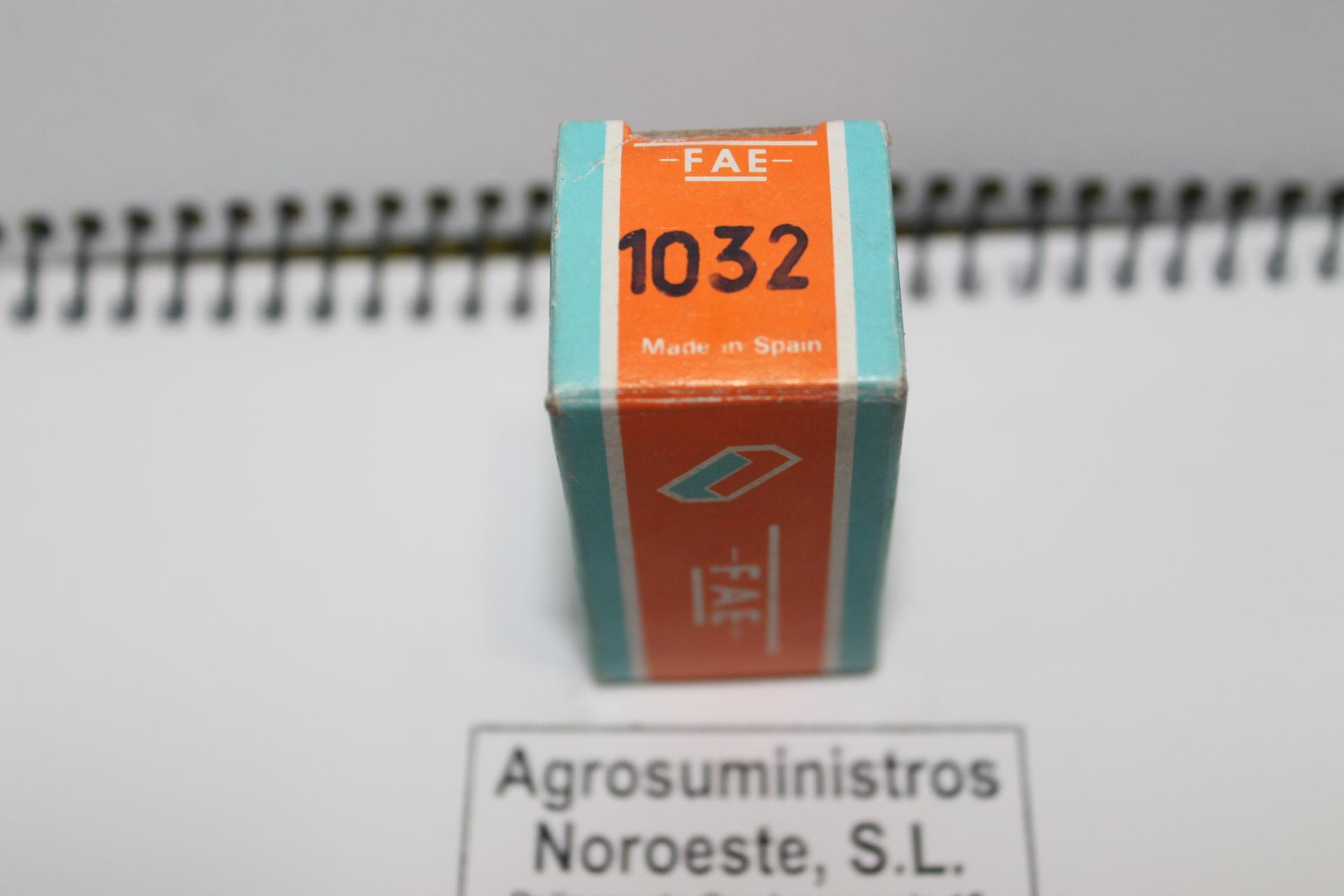 Manocontacto FAE 1032