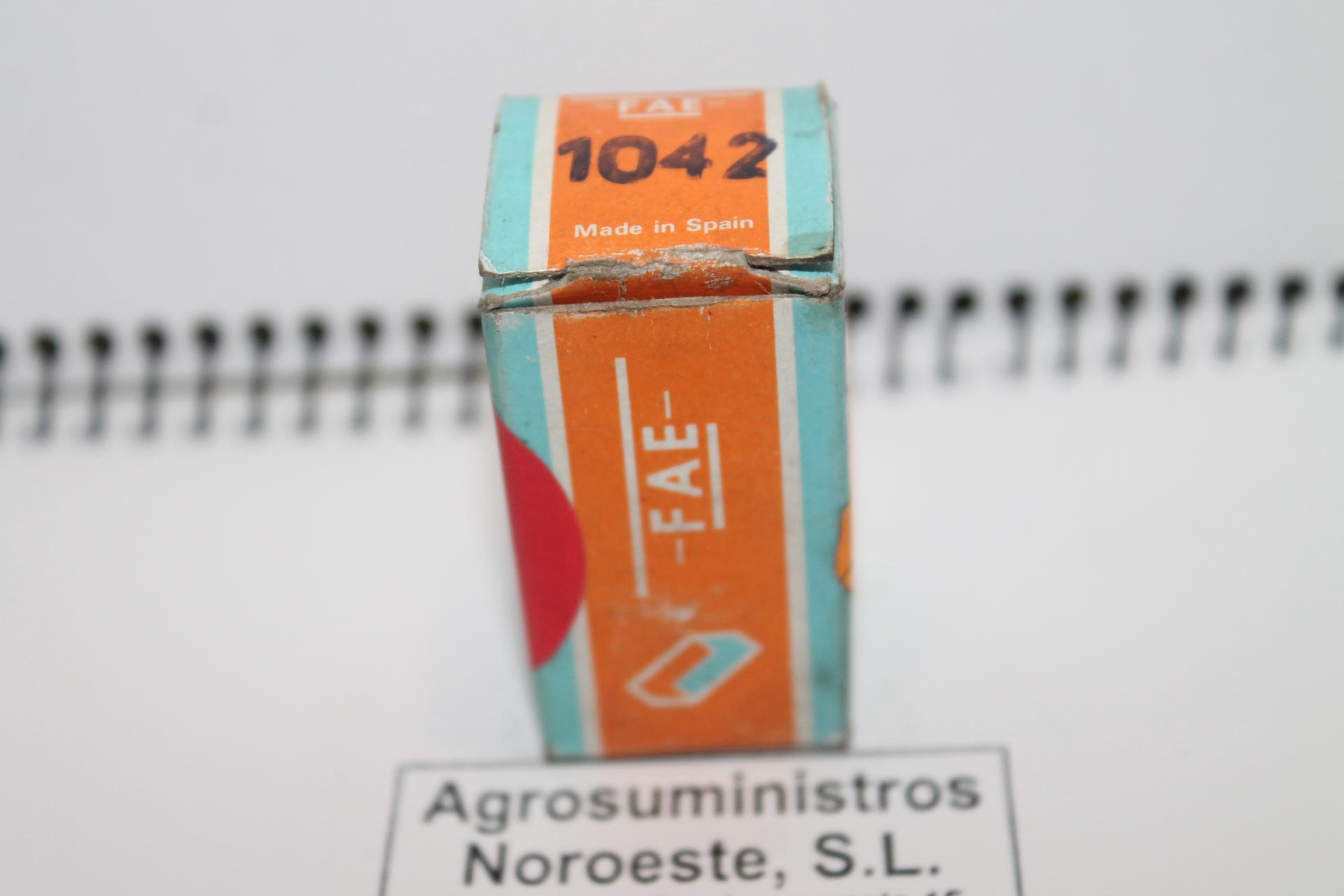 Manocontacto FAE 1042