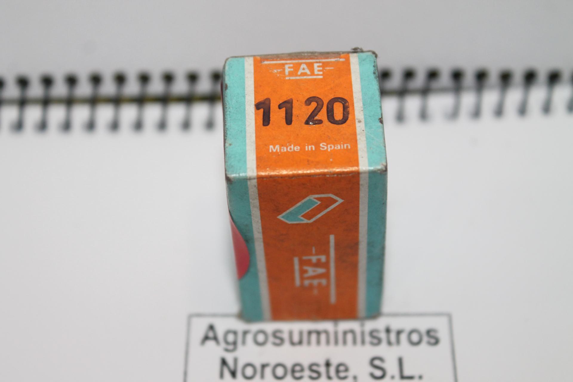 Manocontacto FAE 1120