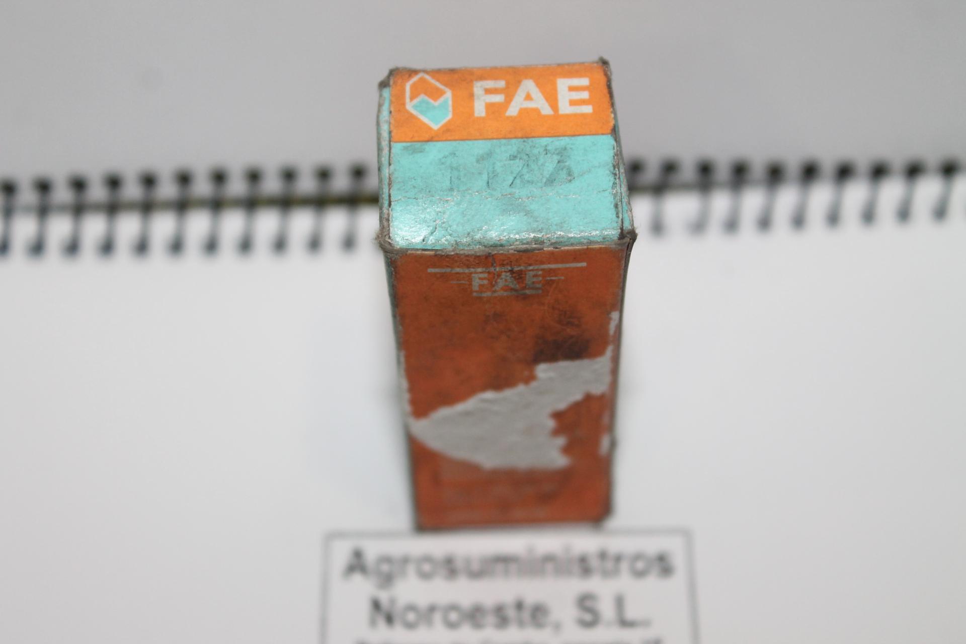 Manocontacto FAE 1127