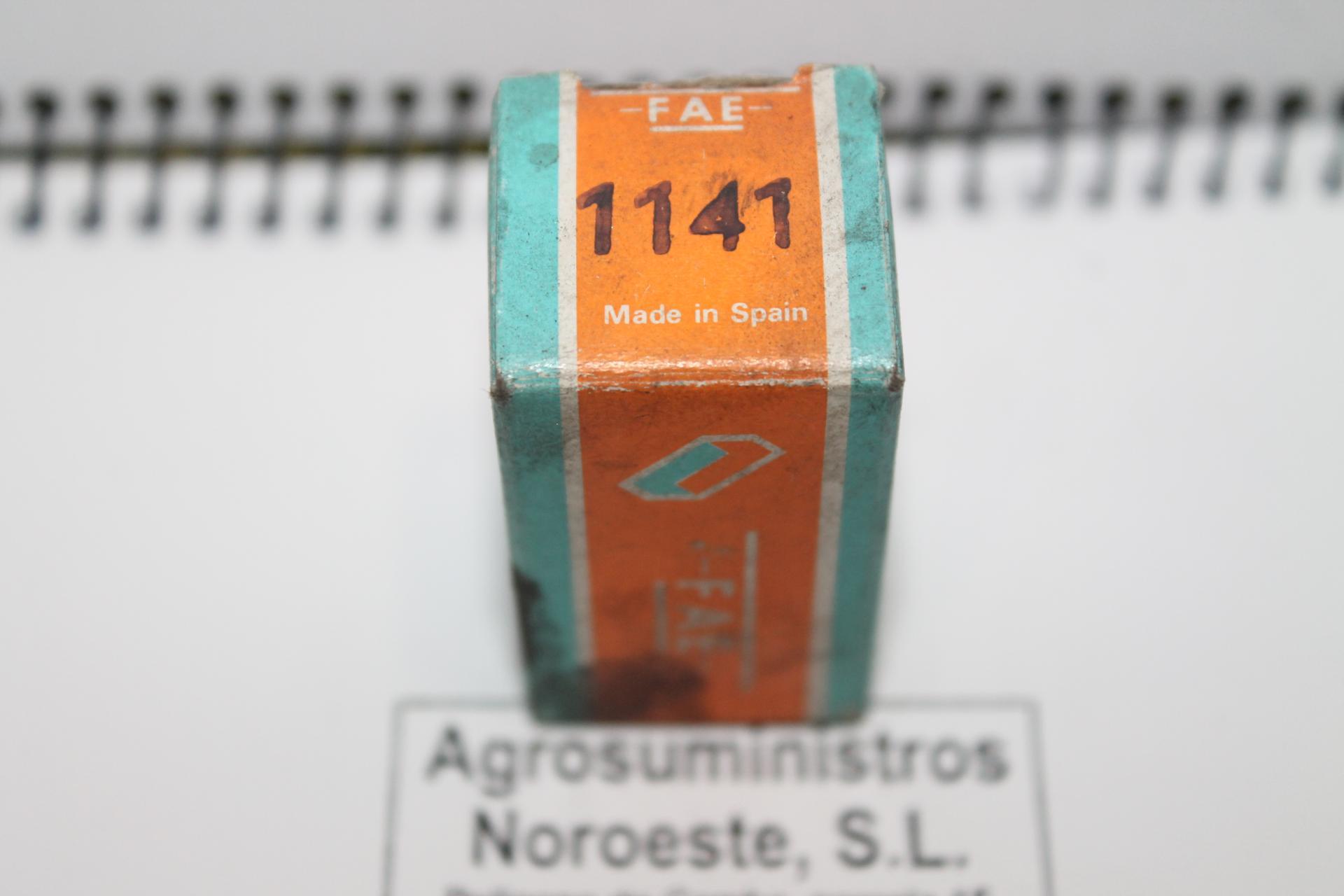 Manocontacto FAE 1141
