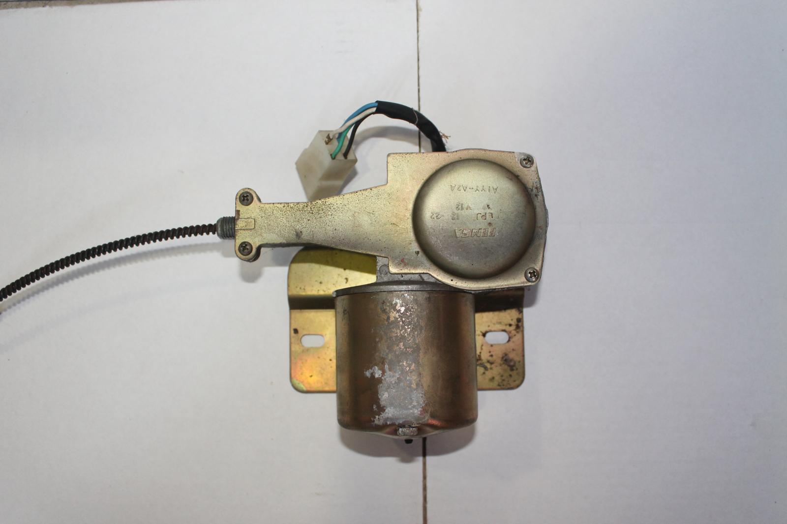 Motor Limpiaparabrisas SAVA J4