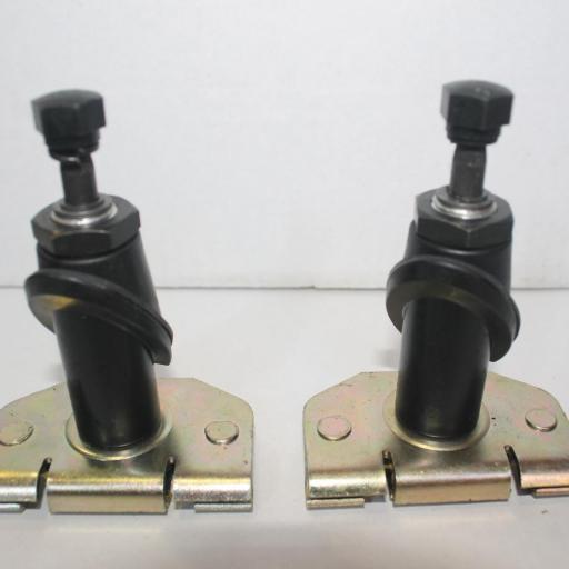 Motor Limpiaparabrisas SAVA J4 [1]
