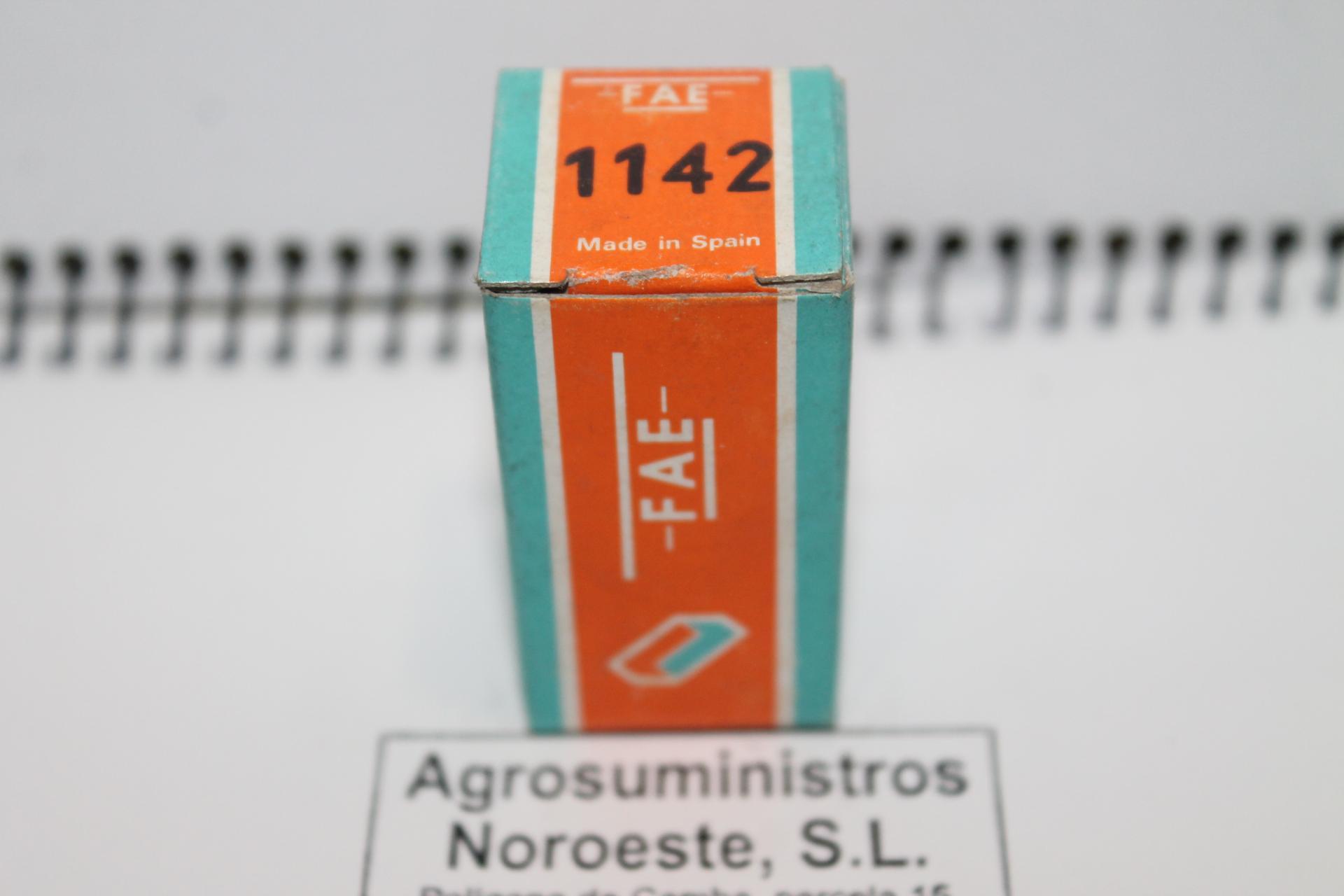 Manocontacto FAE 1142