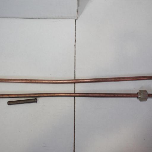 Motor Limpiaparabrisas SAVA J4 [3]