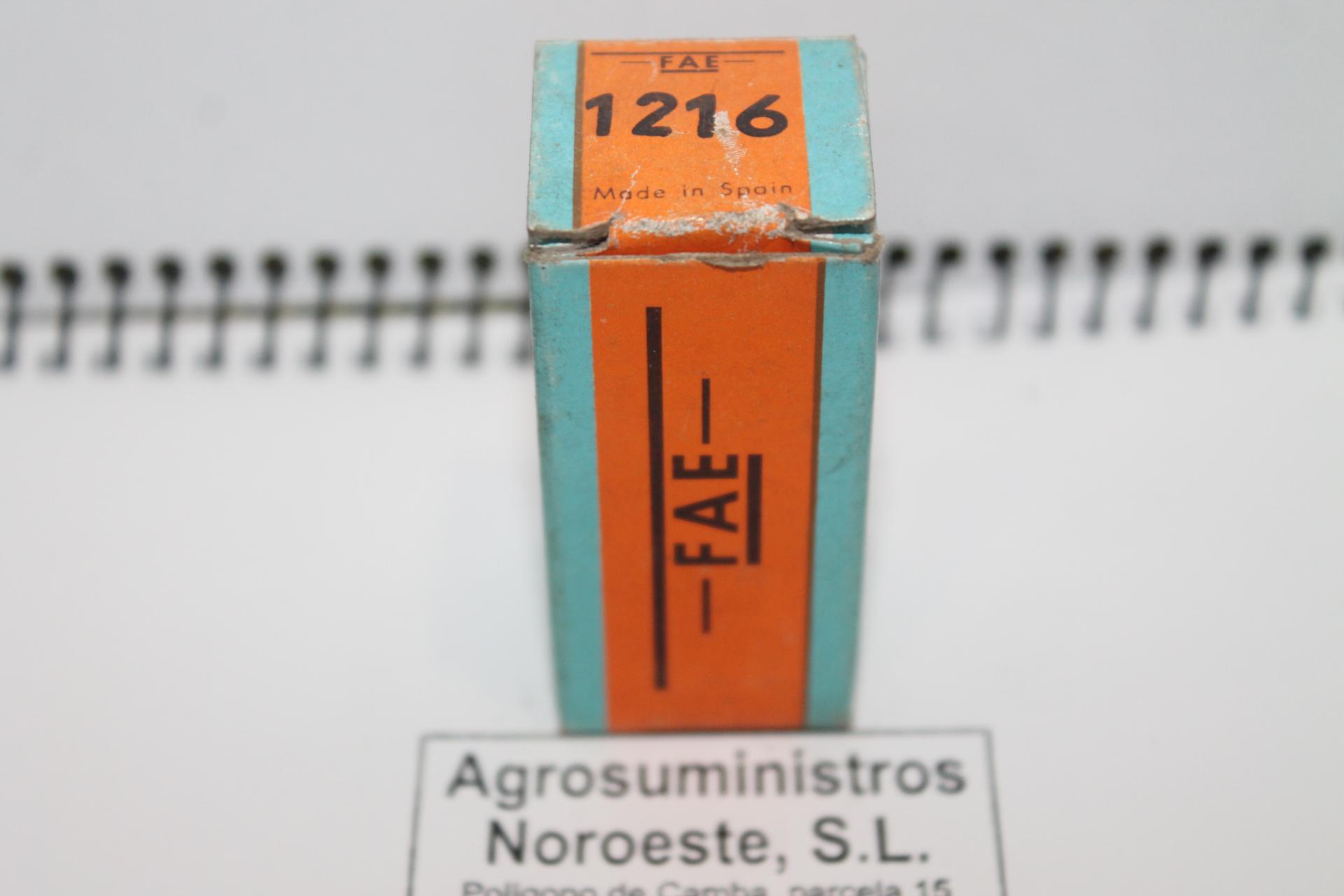 Manocontacto FAE 1216