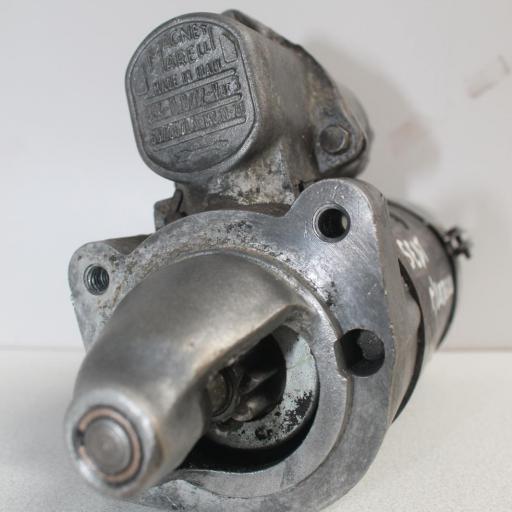 Motor de arranque SEAT MARBELLA  [1]