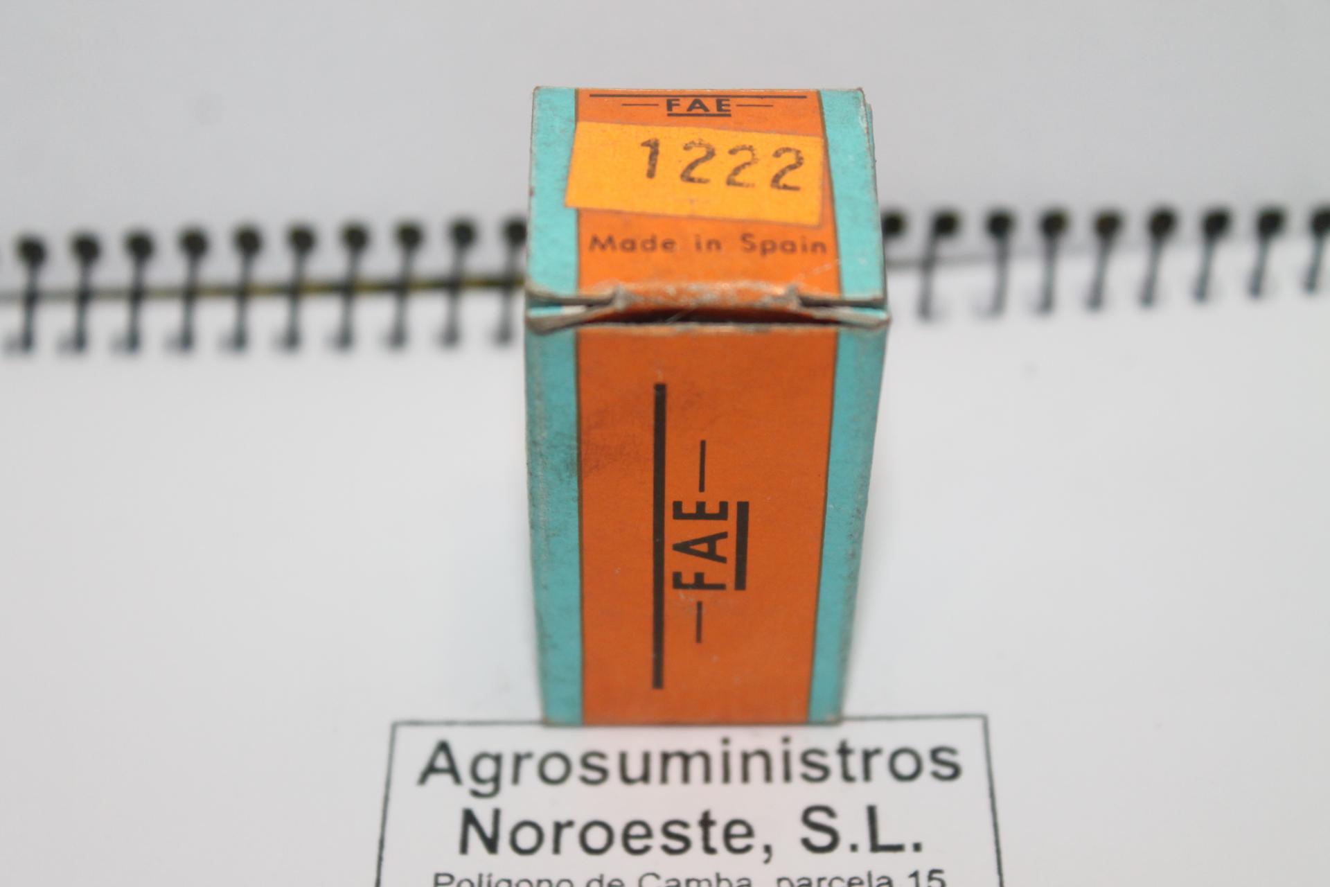 Manocontacto FAE 1222