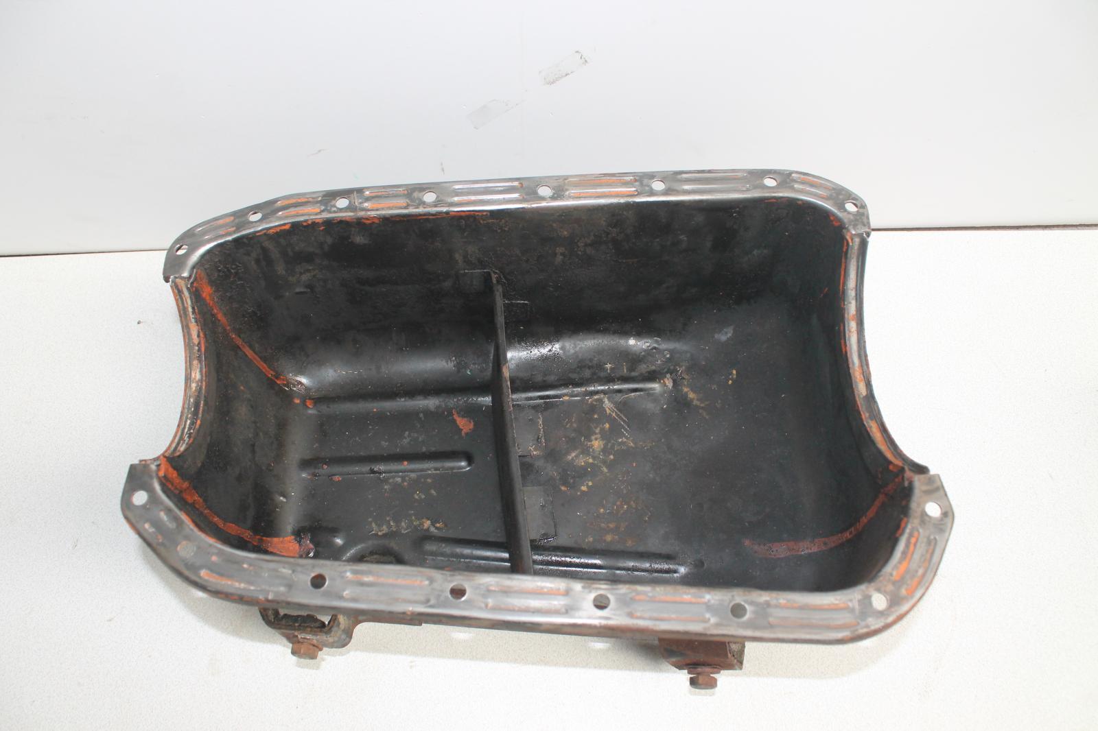 Cárter SEAT 600