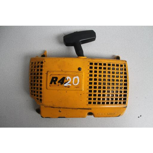 Arranque Partner R420