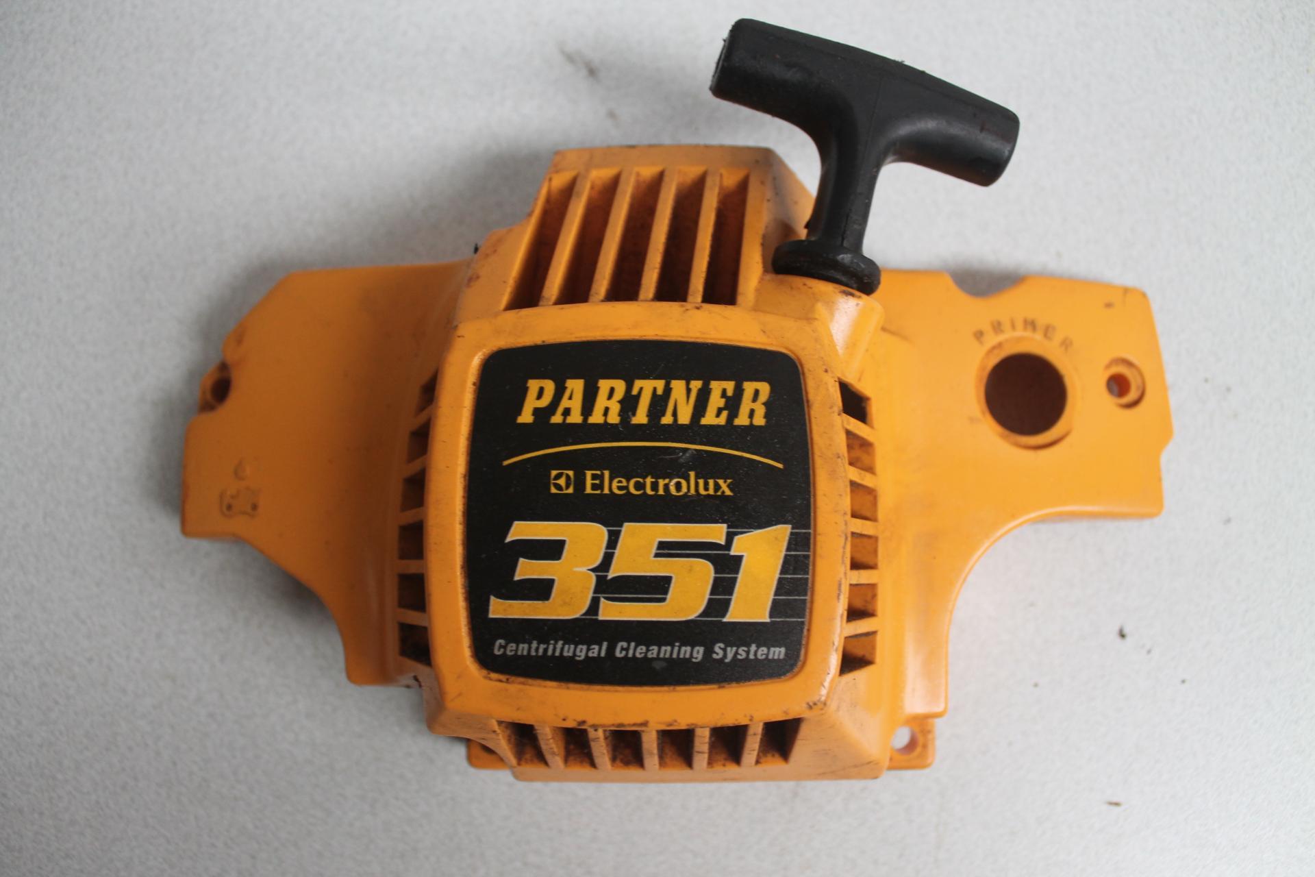 Arranque Partner 351