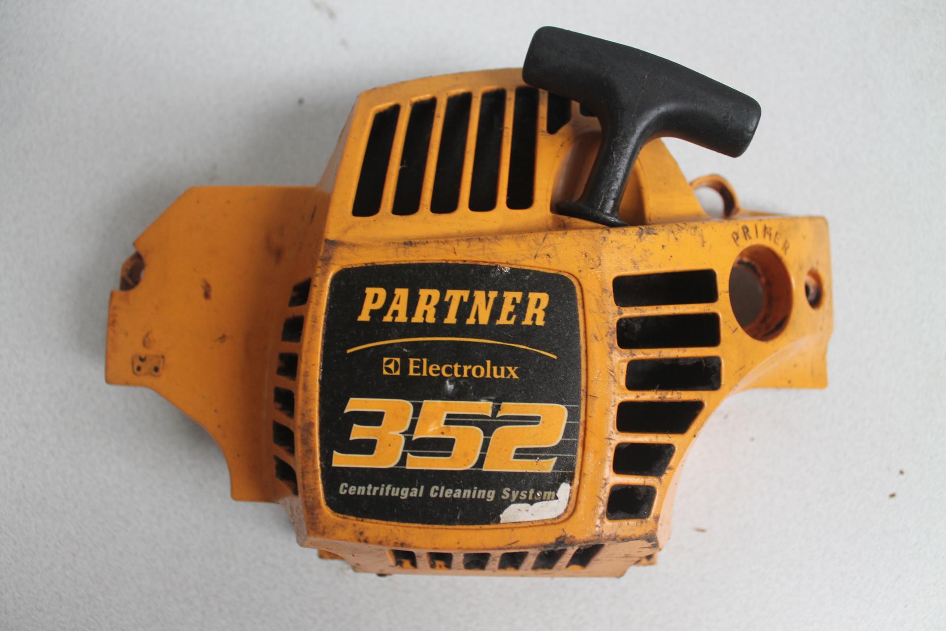 Arranque Partner 352