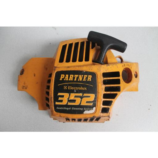 Arranque Partner 352