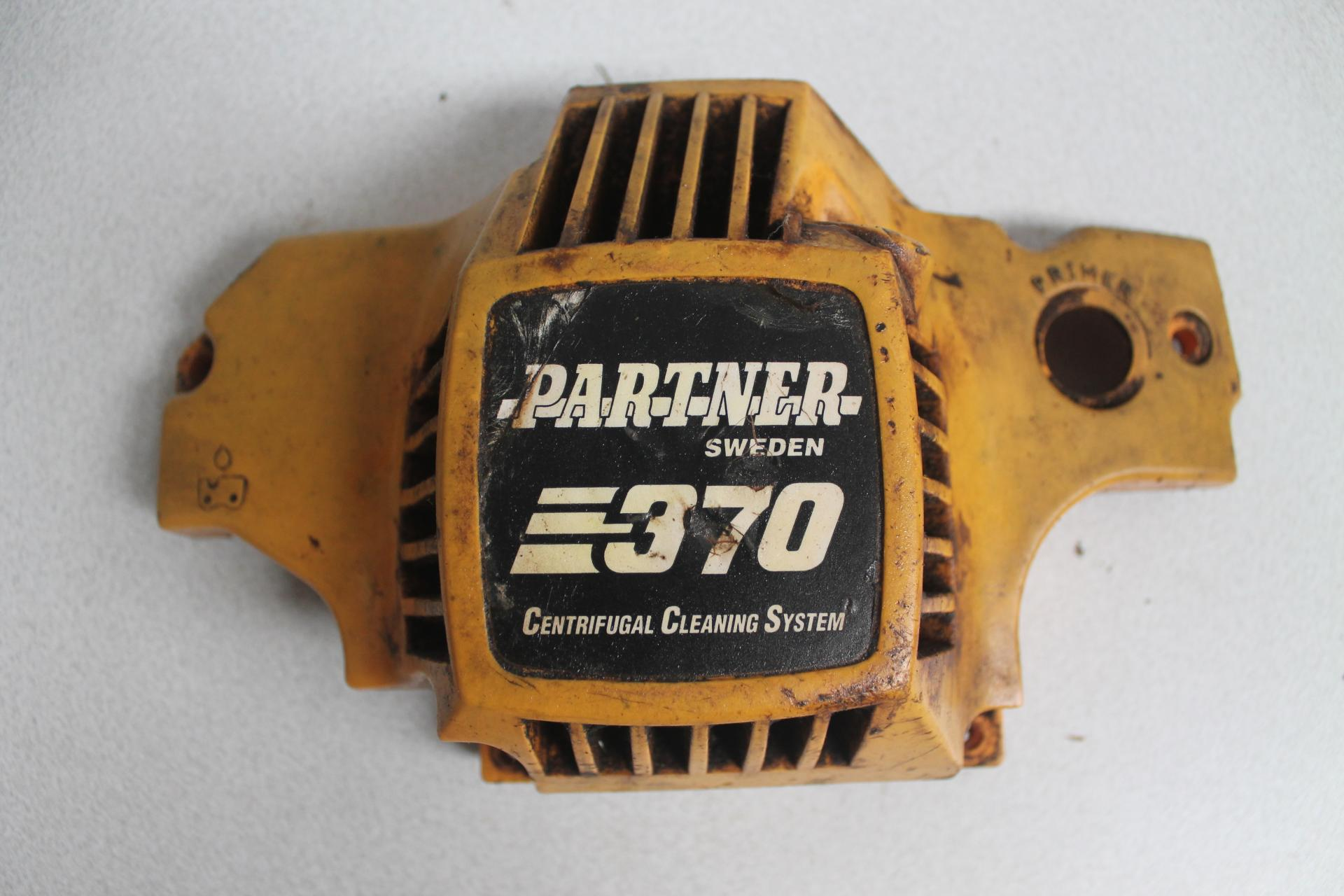 Arranque Partner 370